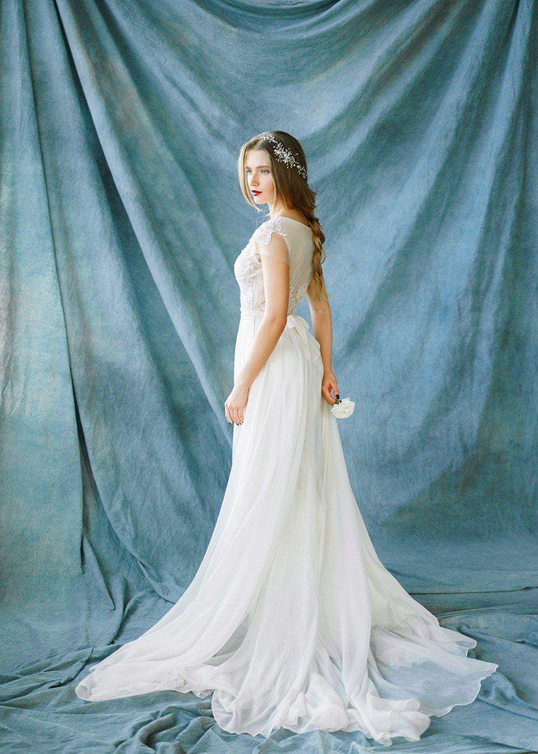 Свадебное платье Estel - фото 16541144 Будуарный салон Boudoir-Wedding