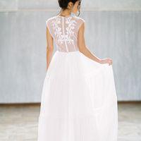 Свадебное платье Рапсодия