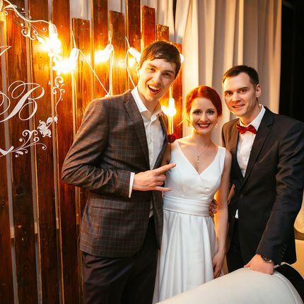 Проведение свадьбы, 5-6 часов