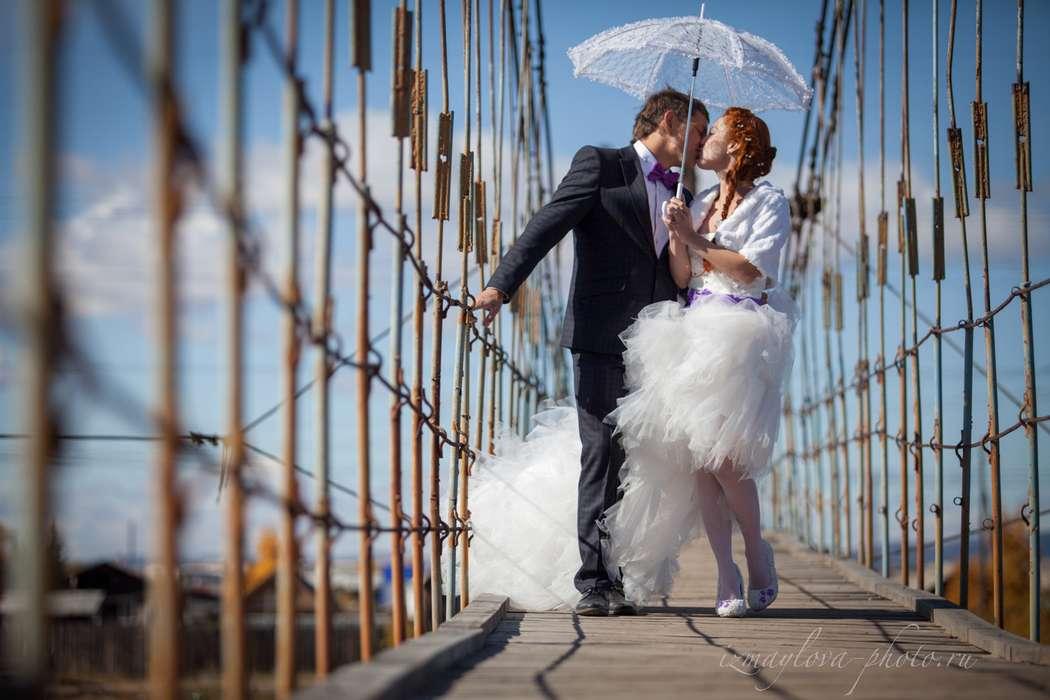 Фото 5950536 в коллекции Свадьбы - Свадебный фотограф Измайлова Елена