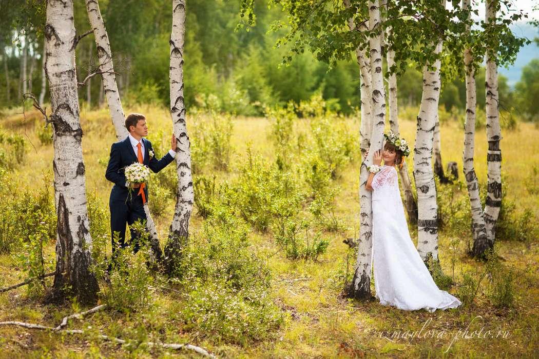 Фото 5950550 в коллекции Свадьбы - Свадебный фотограф Измайлова Елена