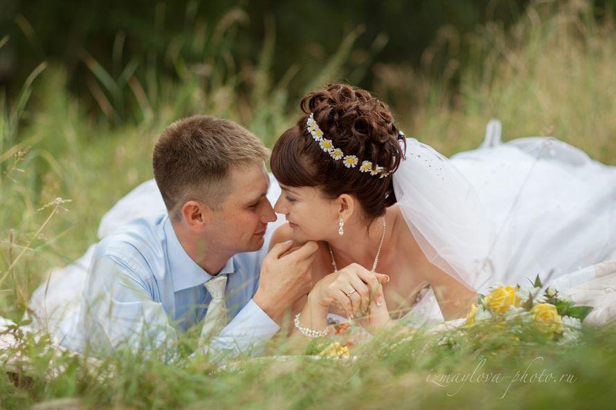 Фото 5950564 в коллекции Свадьбы - Свадебный фотограф Измайлова Елена