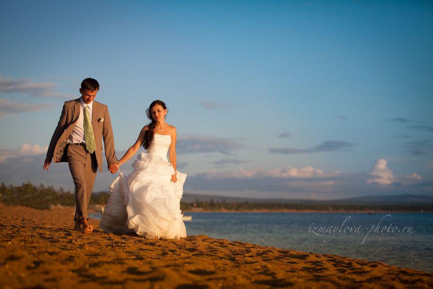 Фото 5950616 в коллекции Свадьбы - Свадебный фотограф Измайлова Елена
