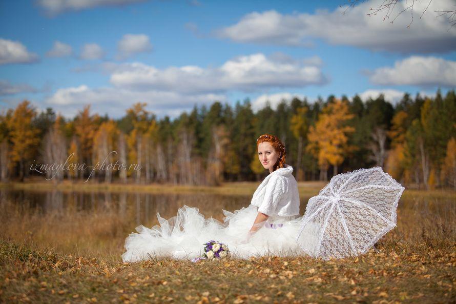 Фото 5950664 в коллекции Свадьбы - Свадебный фотограф Измайлова Елена