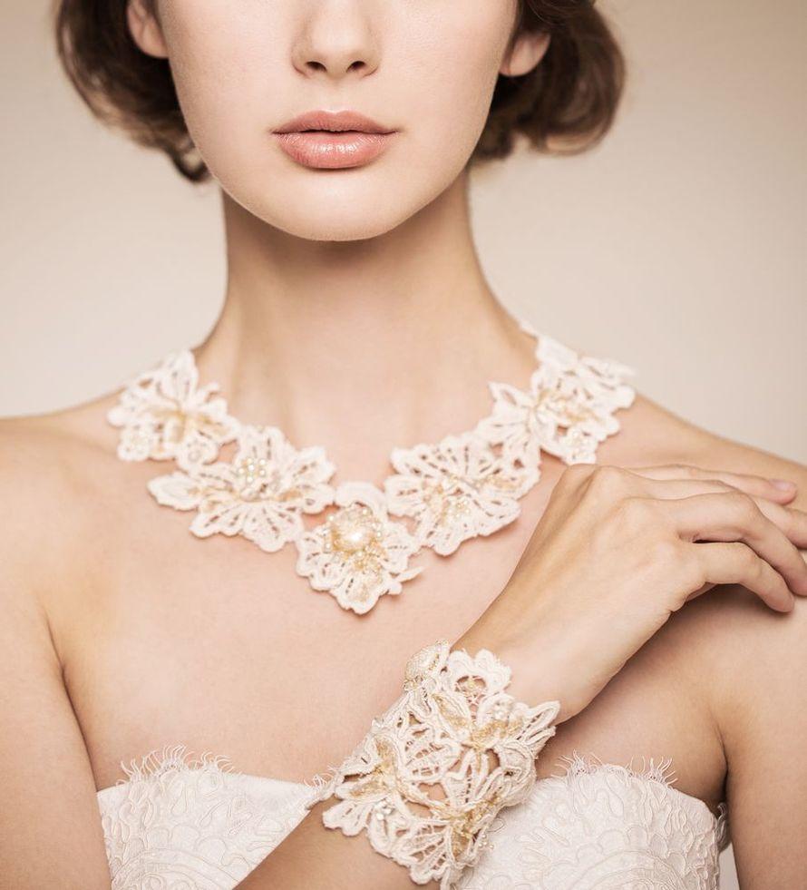 как подобрать украшение к свадебному платью фото слухи, что евгений