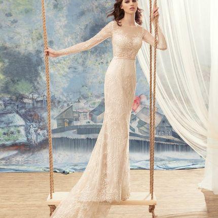 """Свадебное платье """" Орел"""""""