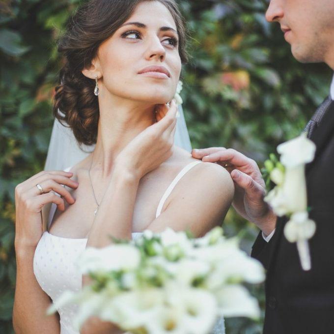 фотосессия свадебная калининградская область фартук можно