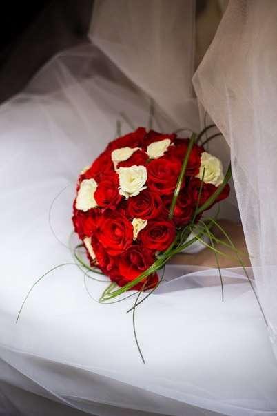 Фото 5967924 в коллекции Свадьба Лены и Игоря - Букеты и декор от Татьяны Войтенко