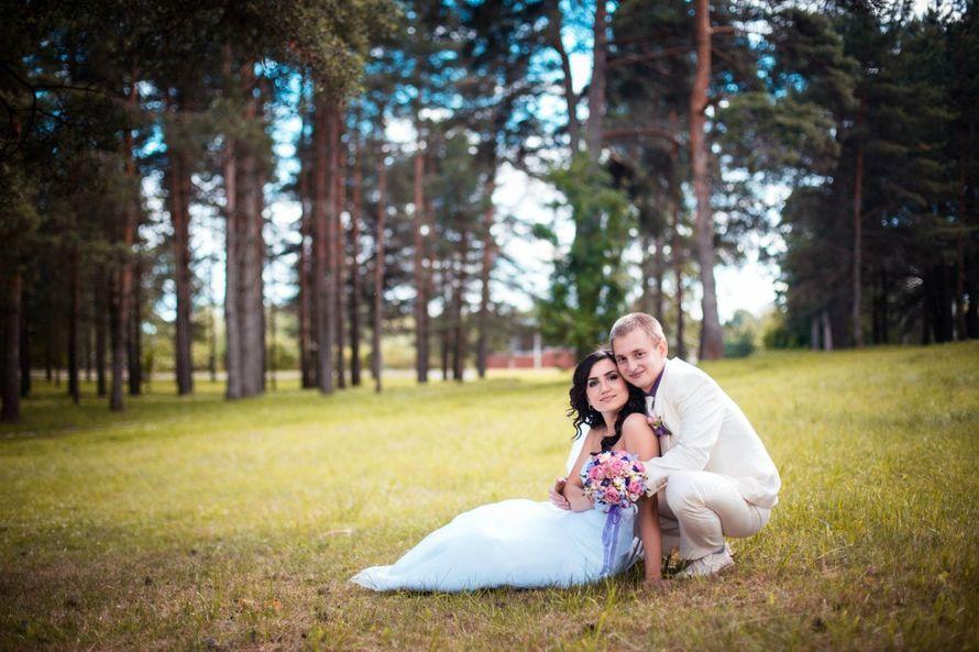 Фото 6024853 в коллекции Свадебные фото - Репортажный Фотограф Евгения Анисимова