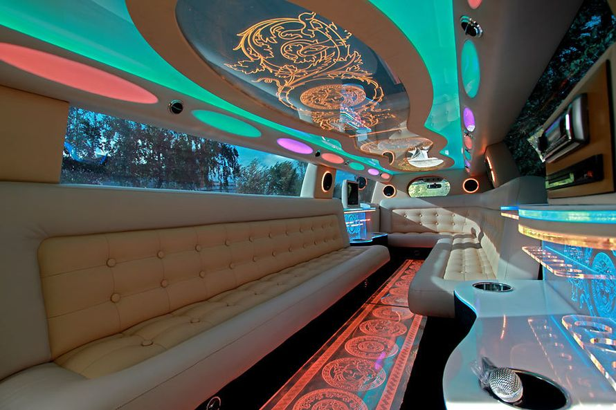 Фото 6044889 в коллекции Лимузины Лимо-Альянс - Аренда и прокат лимузинов от Лимо - Альянс