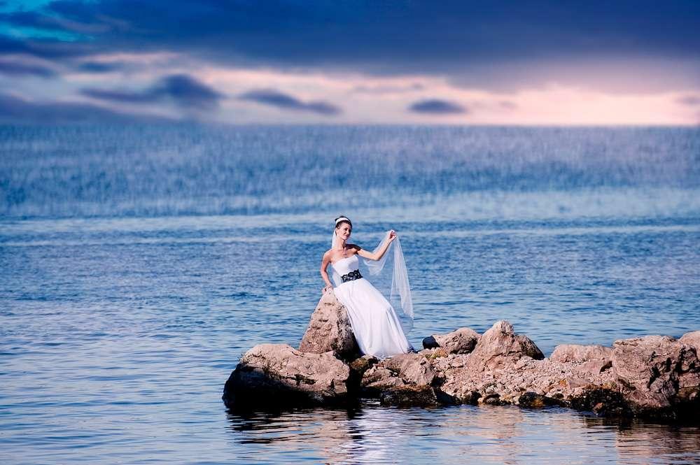 Фото 605503 в коллекции Свадьбы - Фотостудия Батурина Дениса