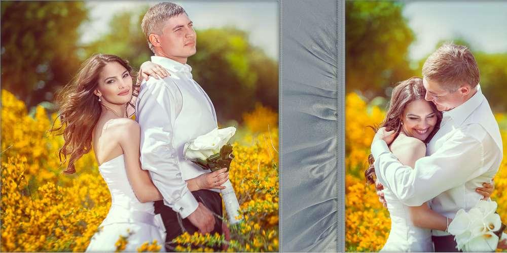 Фото 1913747 в коллекции фотокнига Юлия и Игорь - Фотостудия Батурина Дениса