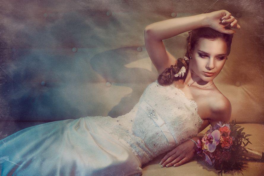 свадебное фото Батурин Денис - фото 1913787 Фотостудия Батурина Дениса