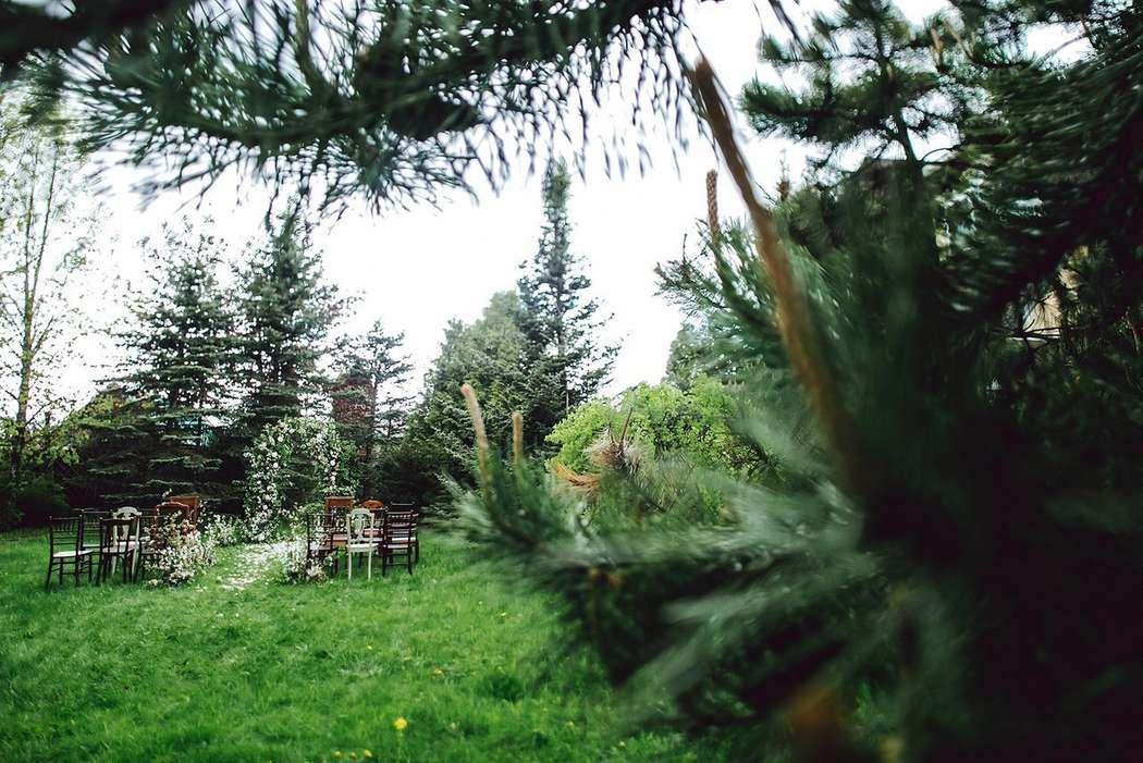 Фото 19933611 в коллекции Портфолио - Банкетный комплекс Усадьба Кобрино