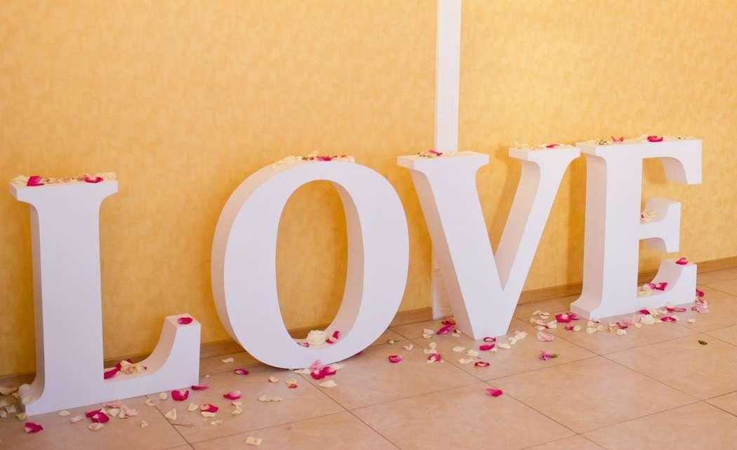 """Фото 6119899 в коллекции Свадебное оформление - Агентство праздников """"Твой день"""""""