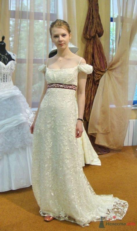 Платье №3, фасад - фото 26562 malysh_eva