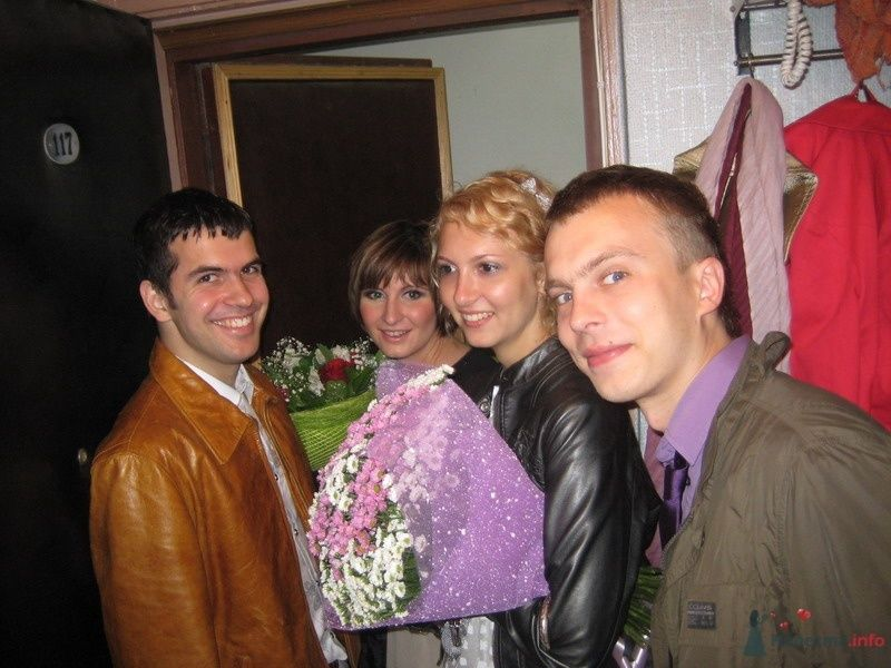 Фото 36400 в коллекции Оленька и Андрюша :) Свадьба! - malysh_eva