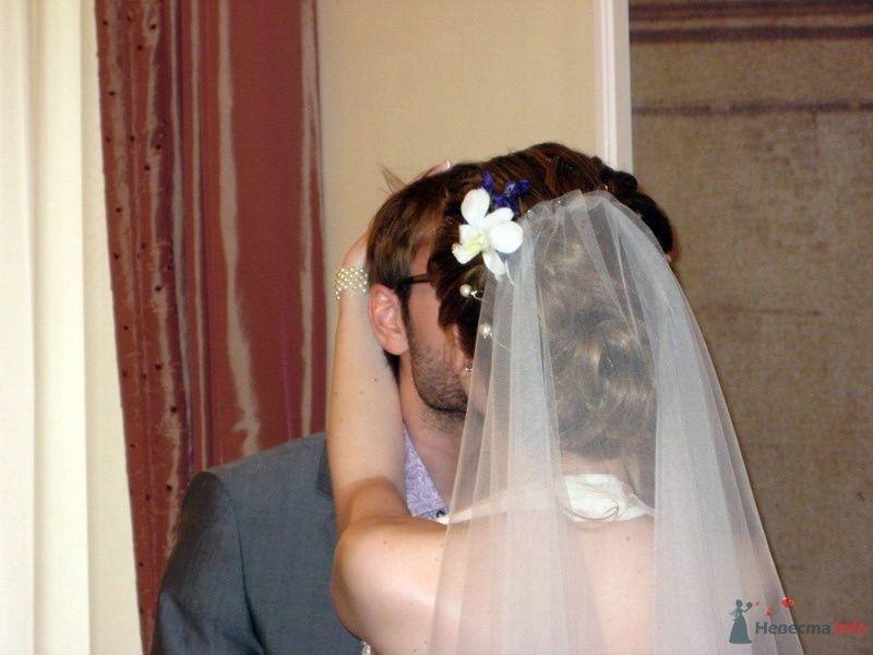 Фото 36410 в коллекции Оленька и Андрюша :) Свадьба!