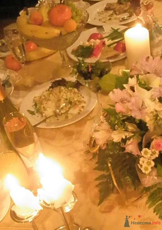 Фото 36425 в коллекции Оленька и Андрюша :) Свадьба! - malysh_eva
