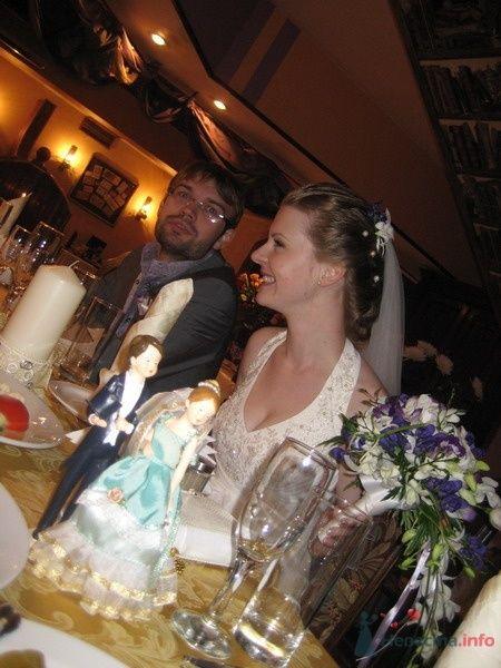 Фото 36428 в коллекции Оленька и Андрюша :) Свадьба! - malysh_eva