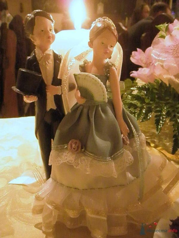 Фото 36430 в коллекции Оленька и Андрюша :) Свадьба!