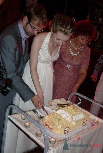 Фото 36444 в коллекции Оленька и Андрюша :) Свадьба! - malysh_eva