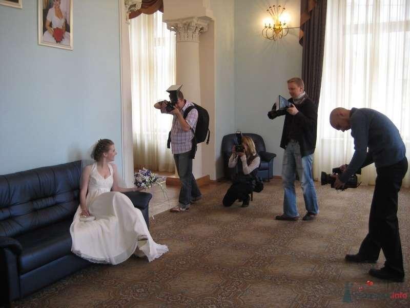 Фото 36449 в коллекции Оленька и Андрюша :) Свадьба! - malysh_eva