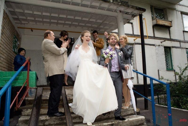 Сейчас поедем жениться!