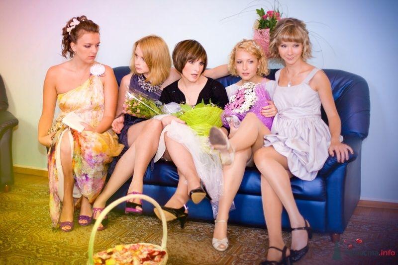 Фото 40803 в коллекции Наша свадьба by kaioshk.ru -- фотограф Мария Ширяева - malysh_eva
