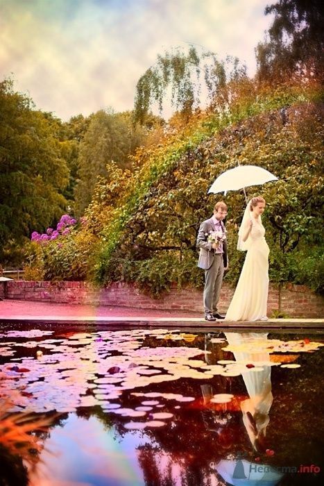 Фото 40810 в коллекции Наша свадьба by kaioshk.ru -- фотограф Мария Ширяева