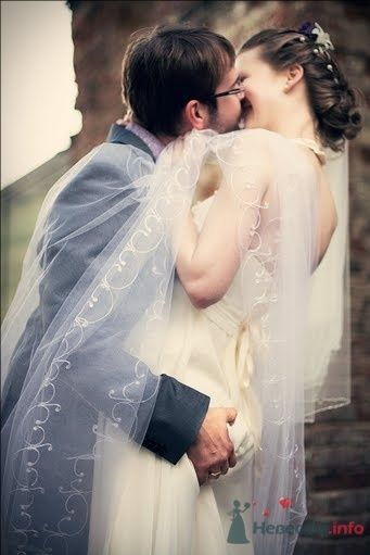 Фото 40817 в коллекции Наша свадьба by kaioshk.ru -- фотограф Мария Ширяева