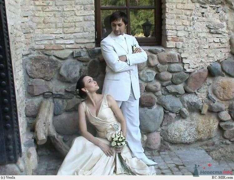 Фото 27920 в коллекции свадьба подруги - Veola