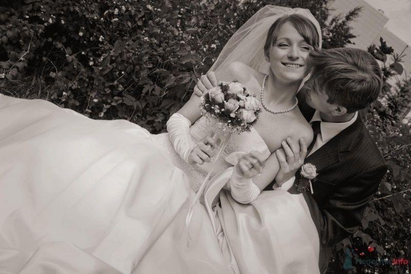Фото 41484 в коллекции наша веселая свадьба - Katerina22