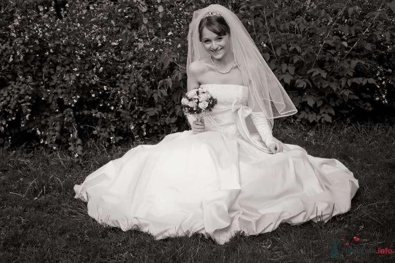 Фото 41485 в коллекции наша веселая свадьба - Katerina22