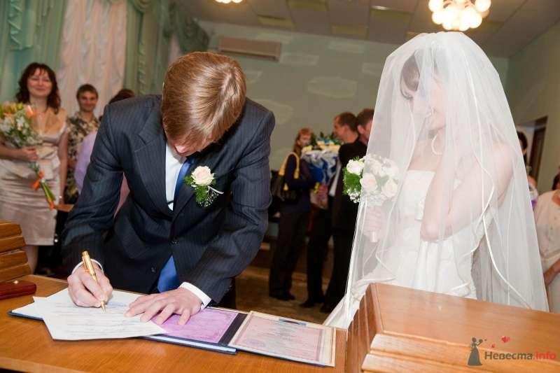 Фото 41526 в коллекции наша веселая свадьба - Katerina22
