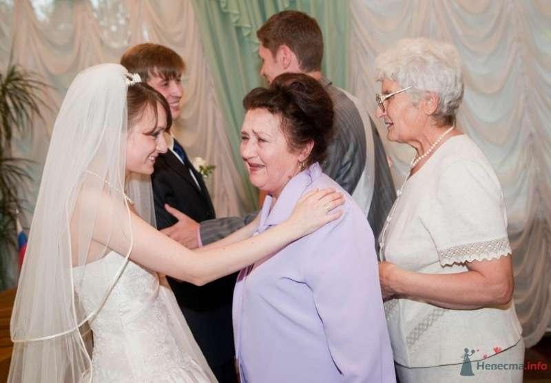 Фото 41529 в коллекции наша веселая свадьба - Katerina22