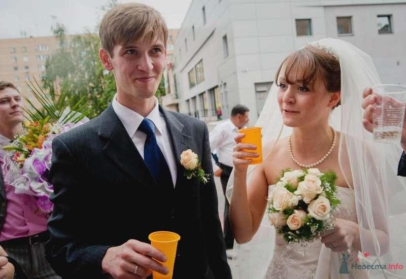 Фото 41533 в коллекции наша веселая свадьба - Katerina22