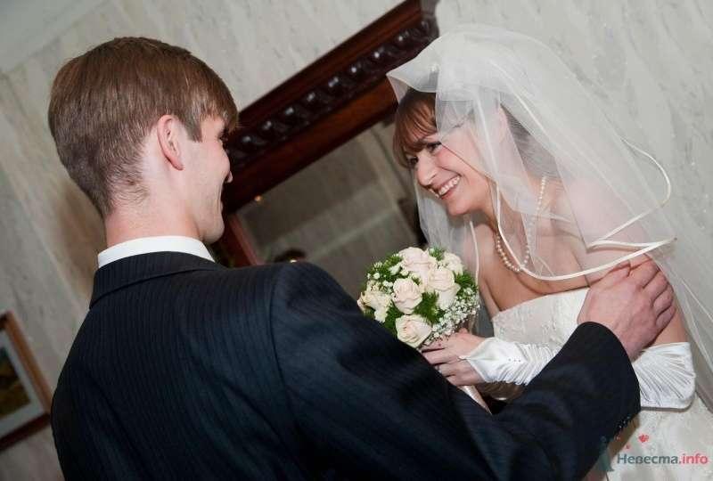 Фото 41815 в коллекции наша веселая свадьба - Katerina22