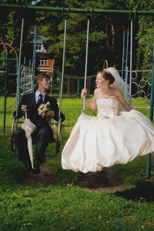Фото 42455 в коллекции наша веселая свадьба - Katerina22