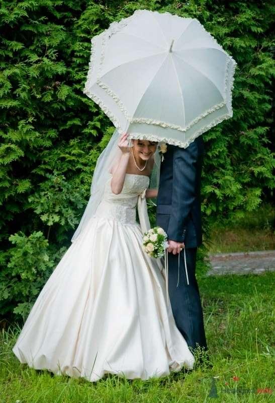Фото 42456 в коллекции наша веселая свадьба - Katerina22