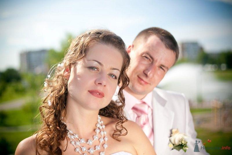 Фото 59397 в коллекции Наша прекрасная свадьба