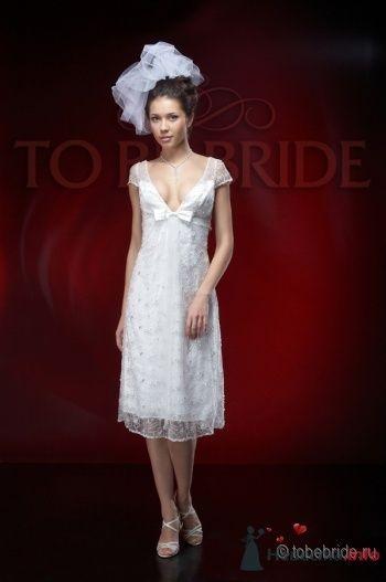 Фото 33238 в коллекции Свадебные платья - Афалина