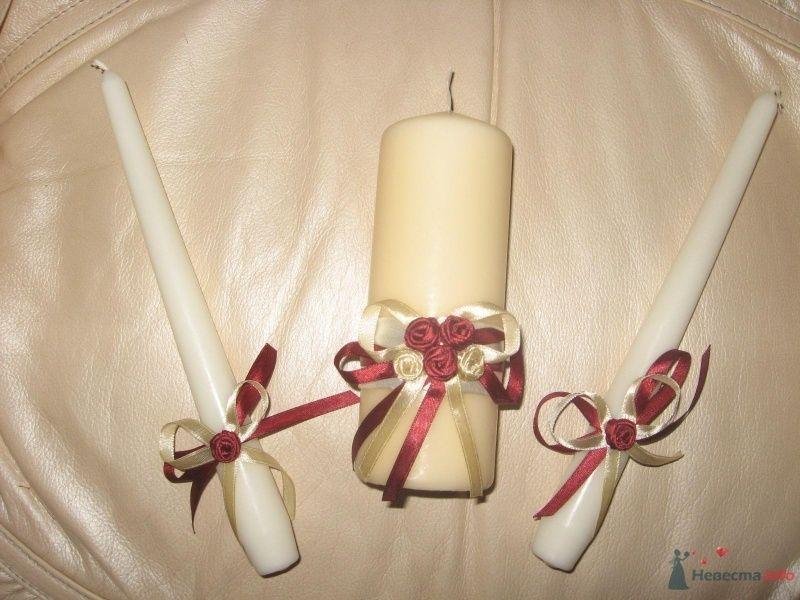 Фото 37172 в коллекции Свадебные мелочи своими руками и на заказ - Афалина