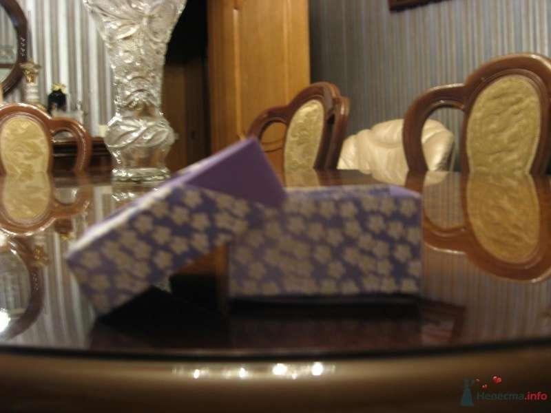 Фото 38094 в коллекции Свадебные мелочи своими руками и на заказ - Афалина