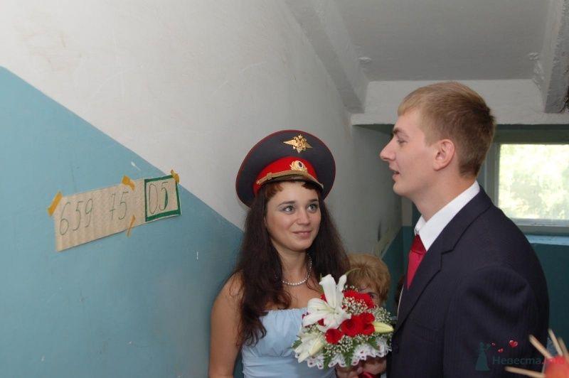 Фото 42831 в коллекции Моя свадьба - Афалина