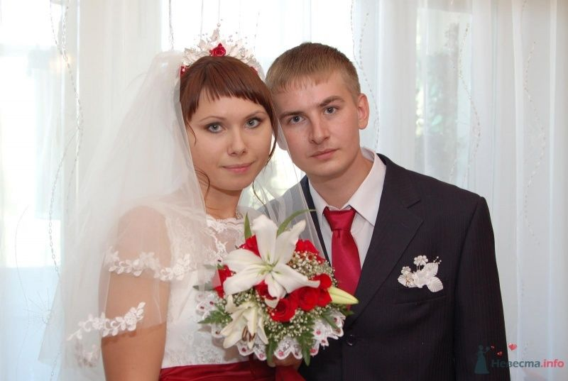 Фото 42832 в коллекции Моя свадьба