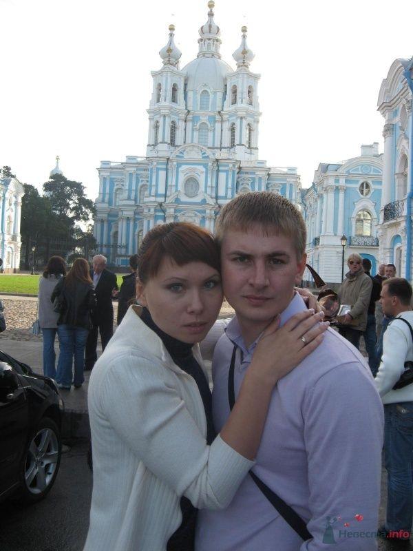 Фото 42860 в коллекции Моя свадебная поездка - Афалина