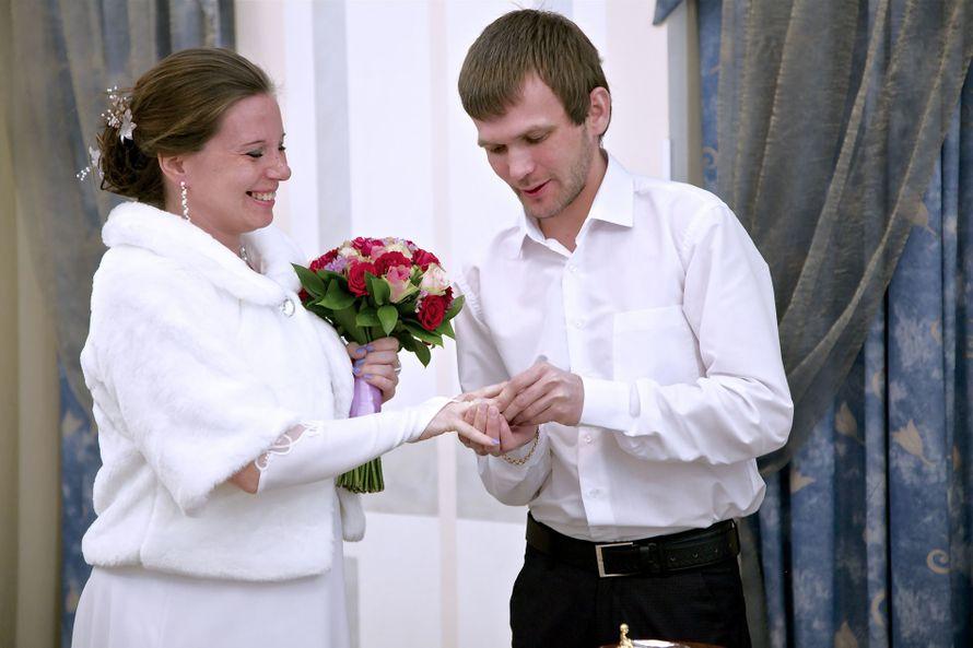 Фото 6190777 в коллекции Свадебная фотография - Фотограф Юлия Стукалова