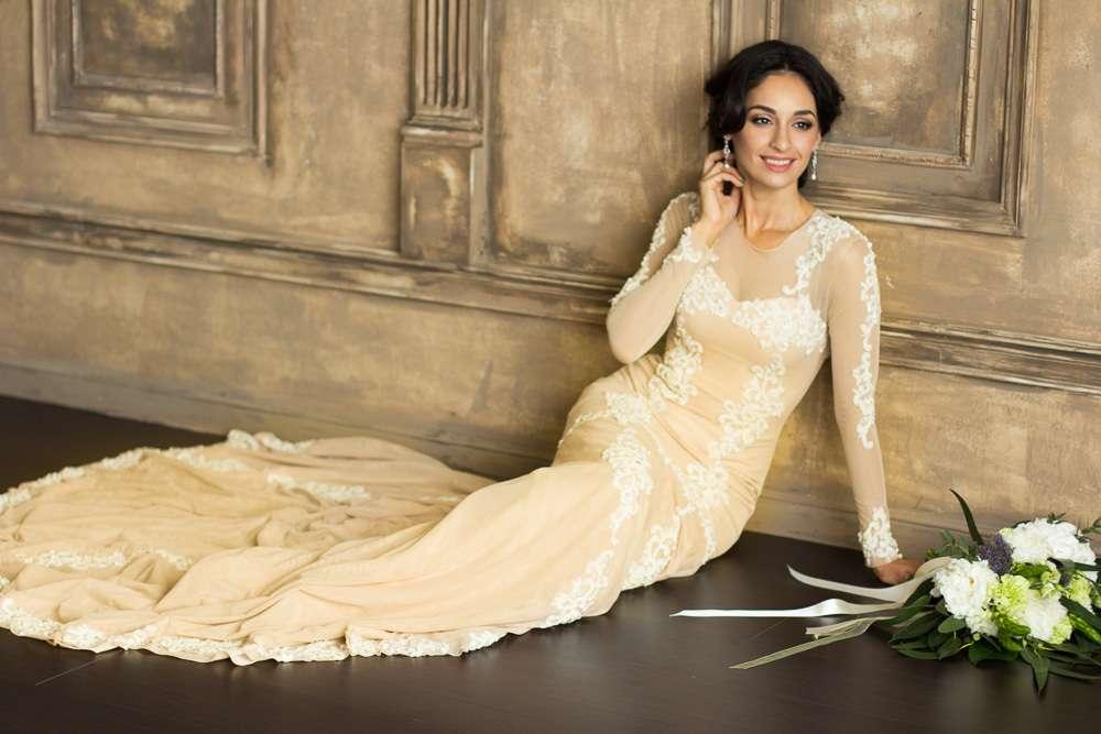 Фото 6211211 в коллекции утро невесты - Фотограф Елизавета Крючкова