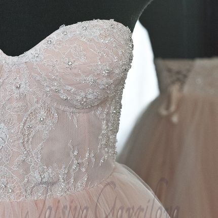"Свадебное платье ""Фелисити"""